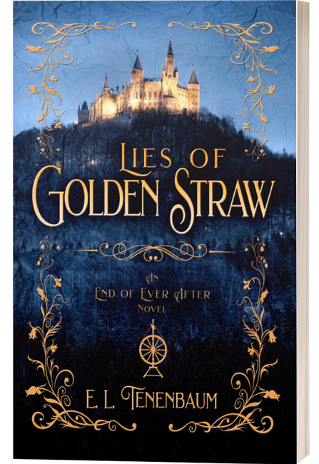 Lies of Golden Straw