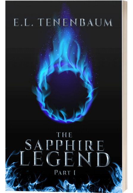 Sapphire Legend, Part I