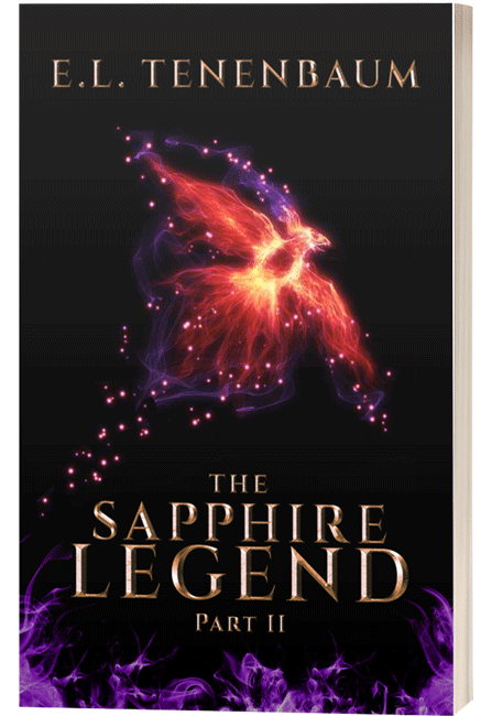 Sapphire Legend, Part II